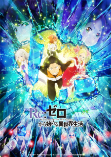 Re:Zero kara Hajimeru Isekai Seikatsu 2nd Season Part 2 - Anizm.TV