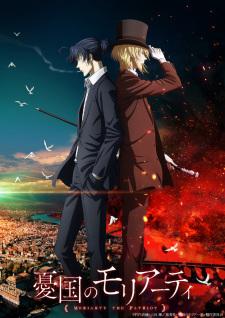 Yuukoku no Moriarty 2nd Season - Anizm.TV