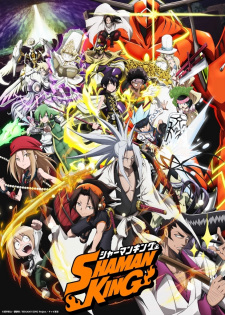 Shaman King (2021) - Anizm.TV