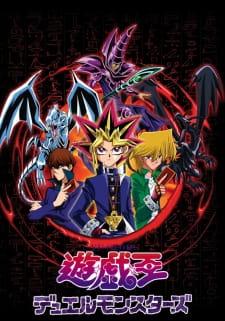 Yu-Gi-Oh! - Anizm.TV